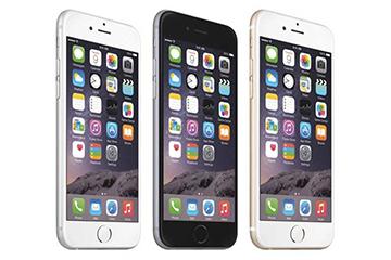 Что может предложить банкирам новый iPhone 6s