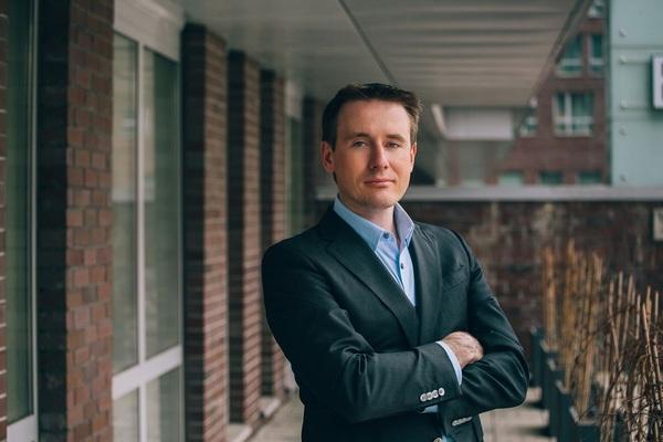 Кирилл Меньшов, «Открытие»: «Чтобы выжить, банки должны встроиться в экосистему будущего»