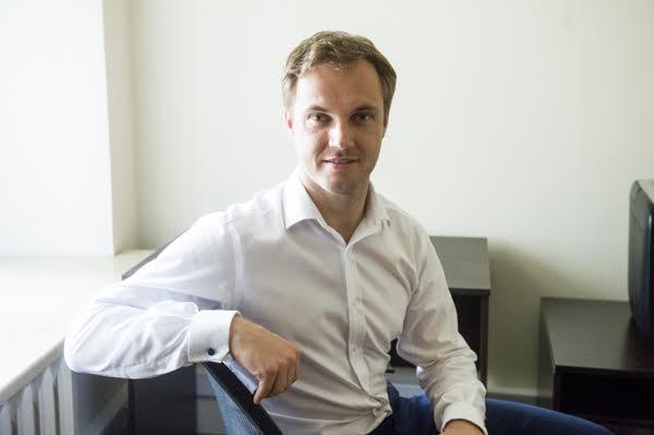 Томас Антониоли («Кредитех»): «Мы используем 20 000 параметров данных для скоринга»
